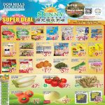 Sunny Foodmart Don Mills Flyer May 7