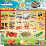 Sunny Supermarket Leslie Flyer May 7